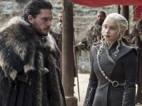"""Game of Thrones"" ganhará BAFTA especial"