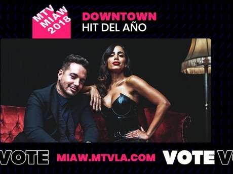 Anitta concorre ao lado de J Balvin em duas categorias do Millenial Awards