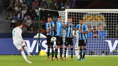 O Real Madrid é o atual bicampeão do Mundial de Clubes (Foto: AFP)