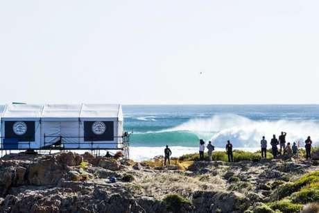 Margaret River recebe a terceira etapa do Circuito Mundial de surfe (@WSL / Kelly Cestari)