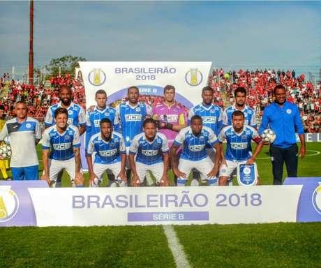 Doriva alerta sobre empate contra o Brasil de Pelotas (Foto: Divulgação)