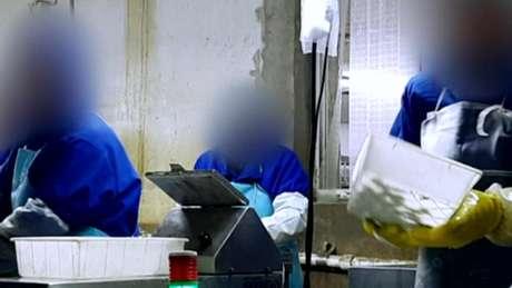 Investigação da BBC mostra como funciona a exploração de trabalhadores em países como Rússia, Polônia e China