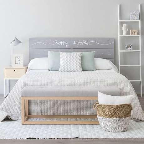 É importante 'arejar' as roupas de cama antes do inverno chegar