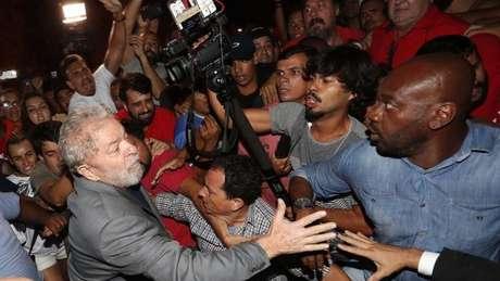 A condenação do 'tríplex do Guarujá' foi a primeira de Lula na Lava Jato