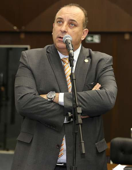 Ex-presidente da Câmara de Vereadores de BH é preso