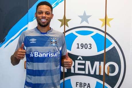 Justiça bloqueia parte da venda de André ao Grêmio