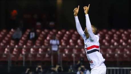 Ceará e São Paulo fazem jogo feio e ficam no empate