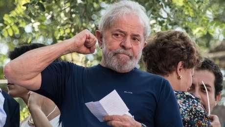 Segunda Turma do Supremo vai julgar recurso para soltar Lula