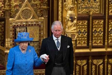 Líderes da Commonwealth escolhem príncipe Carlos como próximo chefe