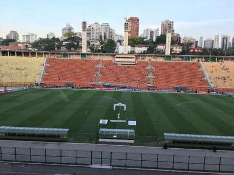 Dudu marca de cabeça e Palmeiras vence o Internacional; lances!