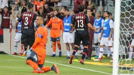 a2d050f5966ae Paulo André é um caso raro no futebol  estudo