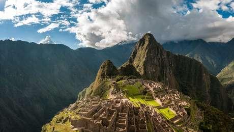 Várias medidas foram tomadas para preservar Machu Picchu – mas ainda não foram suficientes