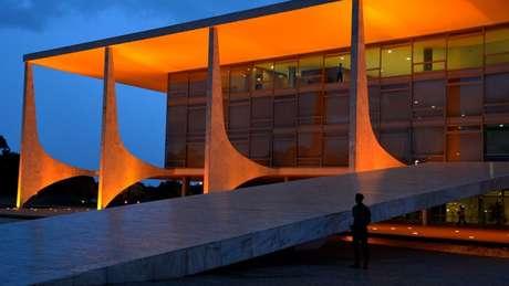 Enquetes podem ser divertidas, mas não servem para prever quem ocupará o Palácio do Planalto (foto) em 2019