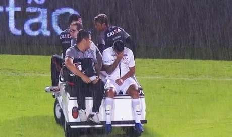 Bruxa solta! Volantes do Corinthians passam por cirurgia