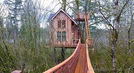 1. Essa pode ser a casa dos seus sonhos