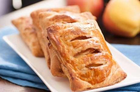 Folhado de maçã: uma receita perfeita para o lanche