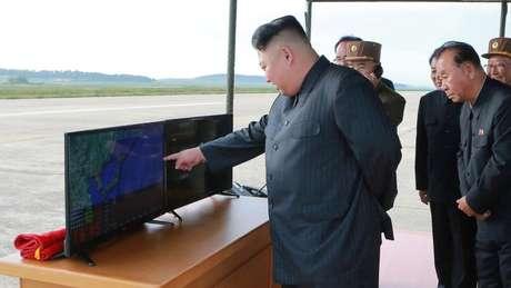 Para analista, futuro encontro com Trump será vitória para Kim Jong-un
