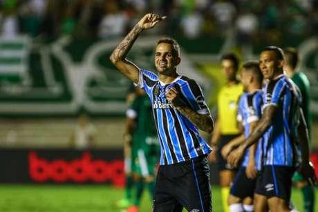 AO VIVO - Botafogo x Grêmio em tempo real