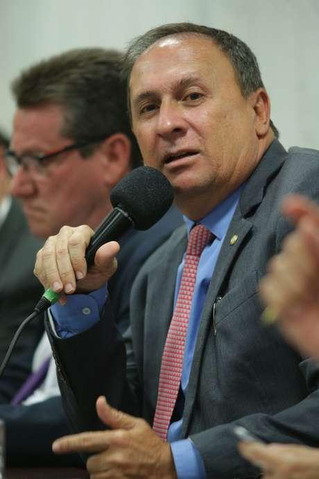 Deputado federal João Gualberto é o pré-candidato tucano para o Governo da Bahia