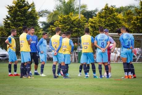 Inter recebe o Cruzeiro no Beira-Rio às 19h