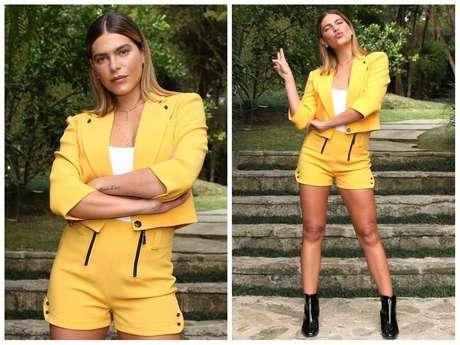 Mariana Goldfarb (Fotos: Thiago Duran/AgNews)