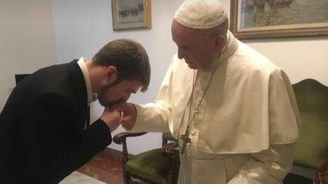 Vaticano lamenta morte de Alfie Evans, criança inglesa — Igreja/Sociedade