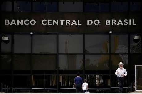 Sede do Banco Central em Brasília, Distrito Federal 16/05/2017 REUTERS/Ueslei Marcelino