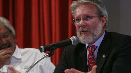 Paulo Helene, professor da USP e especialista na área há 30 anos: 'Era uma estrutura que não estava protegida adequadamente'