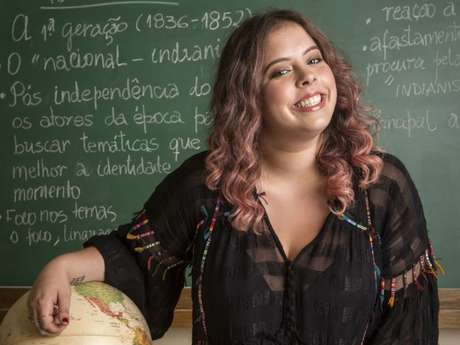 """10 curiosidades sobre Guilhermina Libanio, a Úrsula de """"Malhação - Vidas Brasileiras"""""""