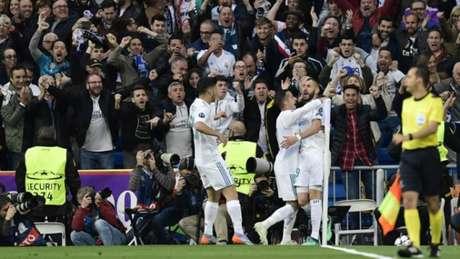 8695f0a53c O Real garantiu vaga na final da Liga e pode conquistar seu 3º título  consecutivo.
