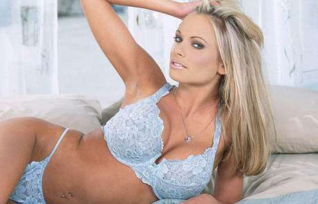 Briana Banks, uma das favoritas do SugarInstant
