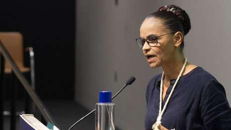 'Infantilização da política' está em curso no mundo todo, diz Marina