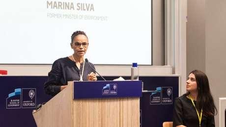 PT, PMDB e PSDB tiveram seus méritos em diferentes momentos, lembrou Marina