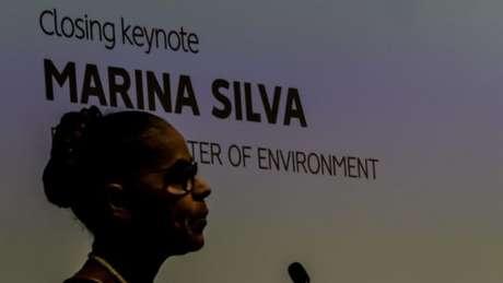 Alianças pragmáticas e sem compromisso ideológico levaram o país para o buraco, diz Marina