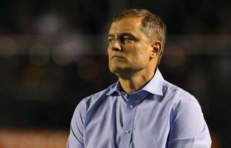 Treinador do São Paulo teve mais um empate no Morumbi (Rubens Chiri/saopaulofc.net)