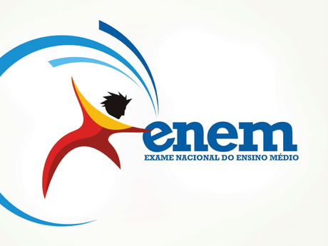 As provas do Enem serão aplicadas em dois domingos, nos dias 4 e 11 de novembro. Os resultados serão divulgados em janeiro.