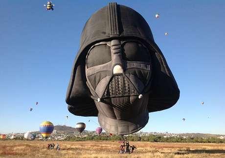 Eventos dos mais diversos acontecem pelo mundo afora no Dia de Star Wars