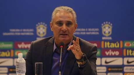 Brasil enfrentará Suíça, Sérvia e Costa Rica no grupo E da Copa (Foto: Reginaldo Pimenta / Raw Image / Lancepress!)