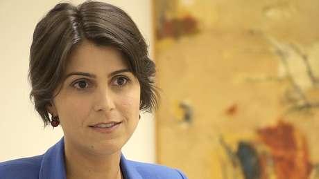 Manuela d'Ávila poderá ser primeira mulher a disputar a Presidência pelo PCdoB