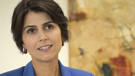 Manuela lançou-se na política a partir de trajetória no movimento estudantil