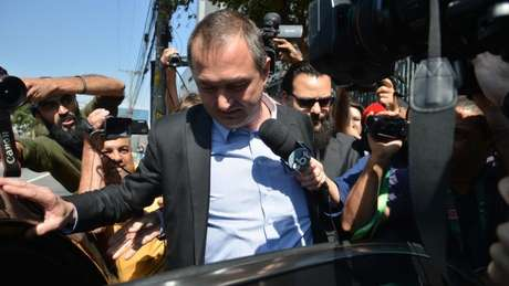 A delação de Joesley Batista (foto) e outros executivos da JBS levantou dúvidas a respeito da sobrevivência política de Temer