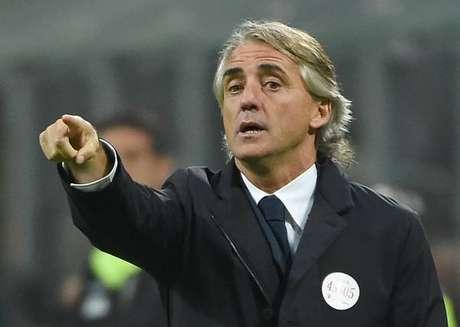 Mancini assumirá seleção e terá ajuda de Pirlo, diz jornal