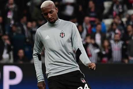 West Ham é outro clube que quer contar com o futebol de Anderson Talisca (AFP)