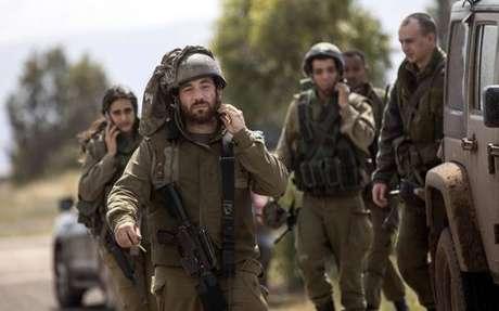 Israel elevou alerta para ataques do Irã nas Colinas de Golã