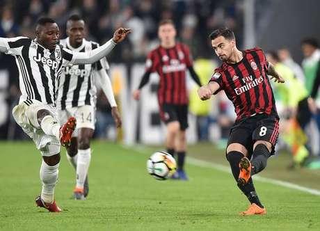 Juve busca tetra contra Milan na final da Copa da Itália