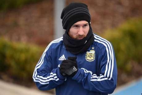 Craque da última Copa do Mundo, Messi é, sem dúvidas, um dos jogadores mais talentosos de todos os tempos.