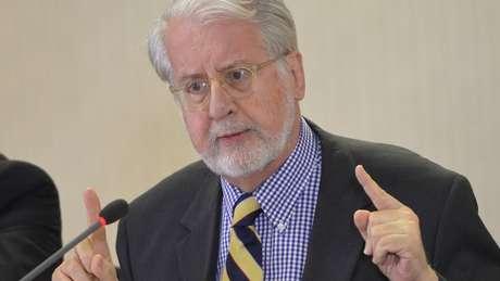 'Estrago maior nós já tínhamos feito na Comissão Nacional da Verdade', diz Pinheiro