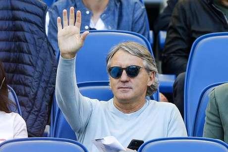 Roberto Mancini fica livre para assumir seleção da Itália