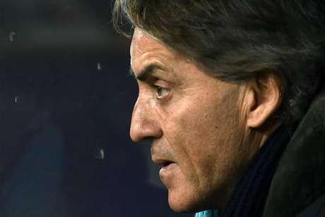 Mancini assina contrato e é o novo técnico da Itália