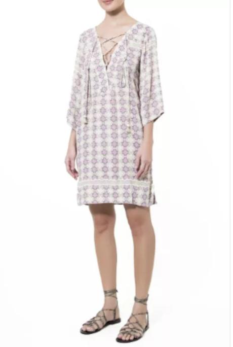 Vestido Ateen: R$ 749 (Foto: Reprodução)